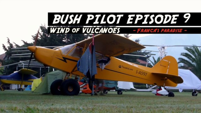 Bush Pilot Episode 9