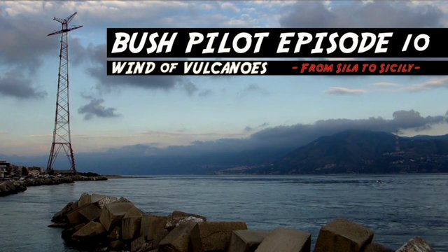 Bush Pilot Episode 10