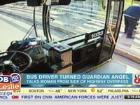 Bus Driver Who Cared