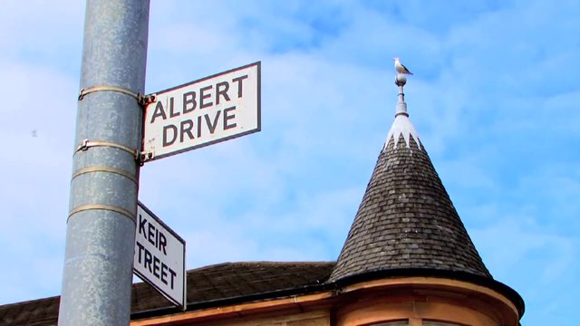 ALBERT DRIVE - Who is my neighbour? Trailer