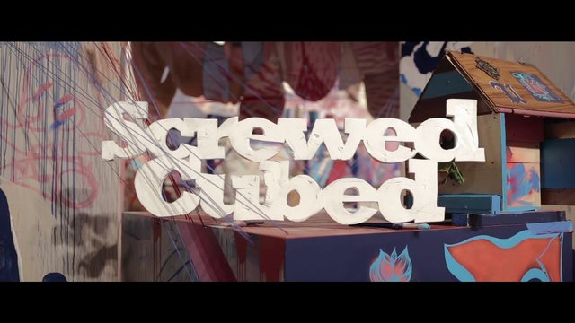 Screwed Cubed Process