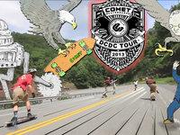 Comet // DCDC TOUR (Part 2)