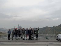 Rollerblade® team weekend Prague 2013