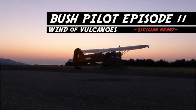 Bush Pilot Episode 11
