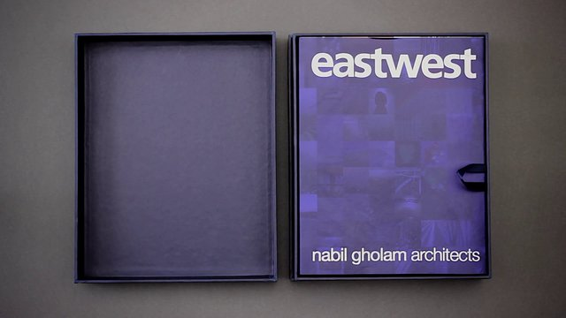 Eastwest. Nabil Gholam Architects / Oscar Riera Ojeda Publishers