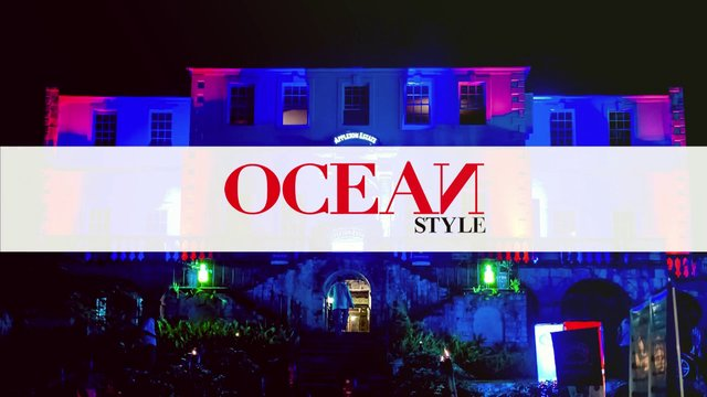 Ocean Style - All White Feature v2