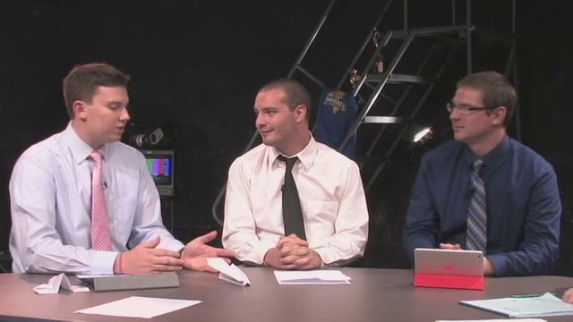 MU Sports Reporters Season 2 Show 4