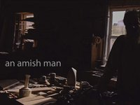 An Amish Man