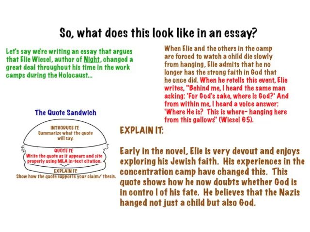 sandwich blitz essay Swot analysis assignment details and rubric this week's assignment consists of reading a scenario about sandwich blitz, inc and writing about what str.