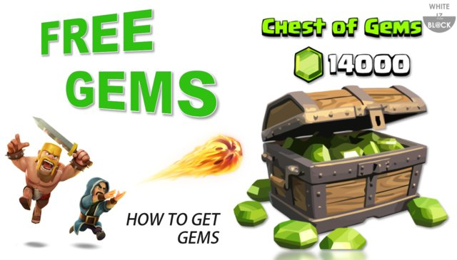 Clash of Clans - Free Gems Tutorial - How to Get In-App Purchases (GEMS) for Free - NEW CODE IN DESCRIPTION!