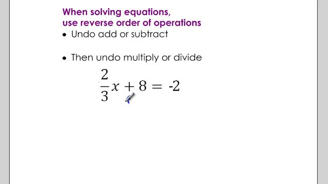 how to find coefficient fraction