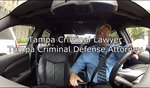 Tampa Criminal Attorney 813-222-2220 Tampa Criminal Defense Lawyer