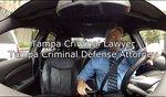 Tampa Criminal Attorney 813-222-2220 Tampa Criminal Defense Lawyer