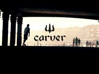 Carver Skateboards Axi Muniain