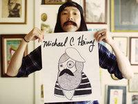 Michael Hammer Hsiung