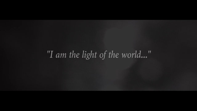 I Am the Light of the World | Transformation Church