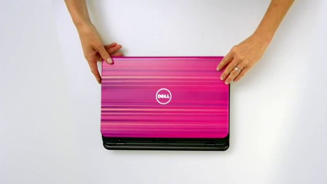 Dell - Pop, Click, Switch