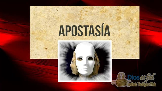 Image Result For Apostasia