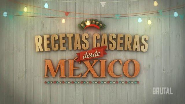 Recetas Caceras desde México
