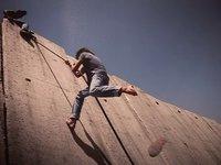 Palestinari buruzko erakusketa Usurben