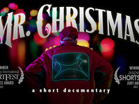 Mr. Christmas - a short documentary