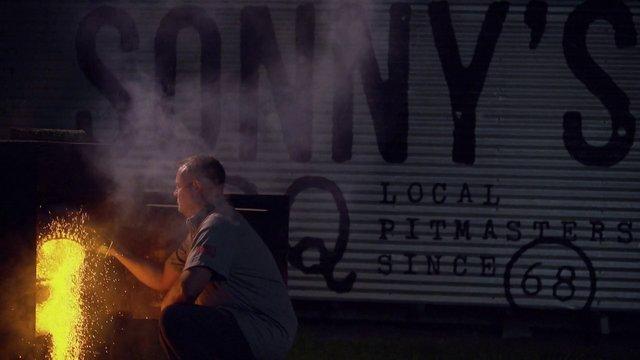 """Sonny's """"Smoker"""" :60"""