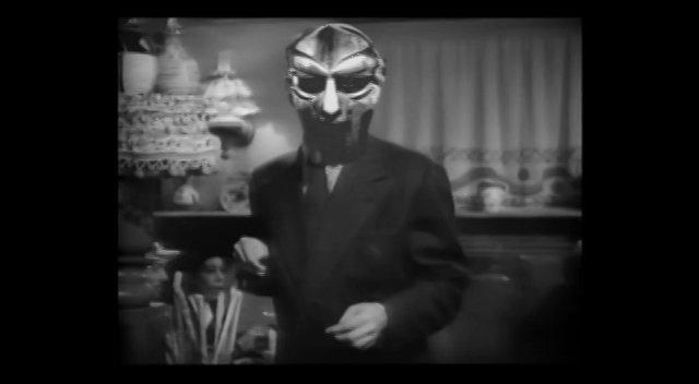 Fancy Clown - Madvillian ft. Viktor Vaughn
