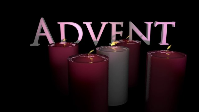 PCM: Advent 2013 (Red)