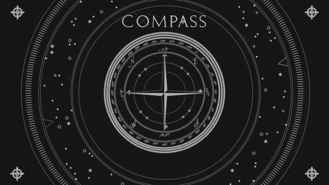 "Nimbus Independent – ""Compass"""