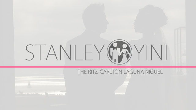 The Ritz Carlton Laguna Niguel | Ritz Carlton Wedding | Laguna Niguel Wedding Videographer