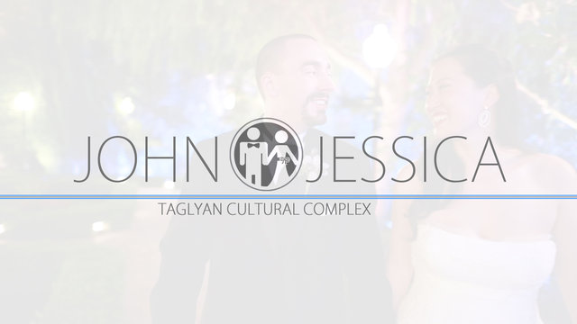 Taglyan Cultural Complex Wedding Video | Los Angeles Wedding Video | Hollywood Wedding Video