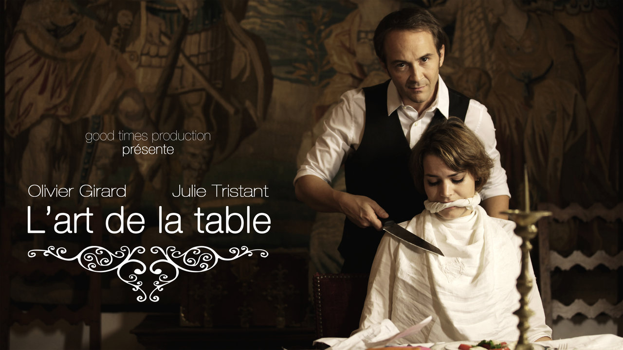 455168502 - L art de table ...