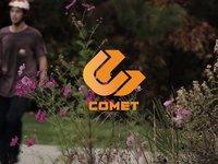 Comet Skateboards // Jared Henry in Asheville