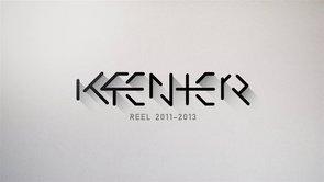 kfenter 'Reel 2011-2013'