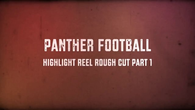 Mid-Cities Pee Wee Highlight Reel Video