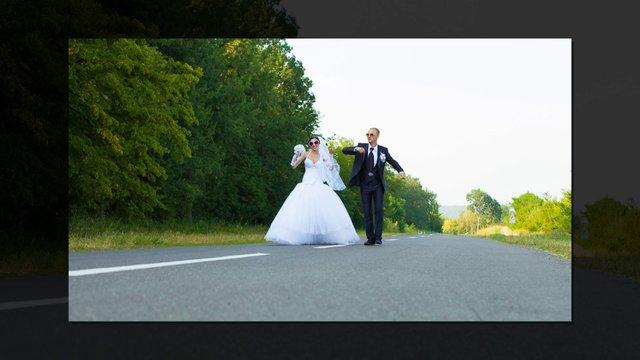 фотограф Марусяк Николай - Свадьба Влада и Наташи