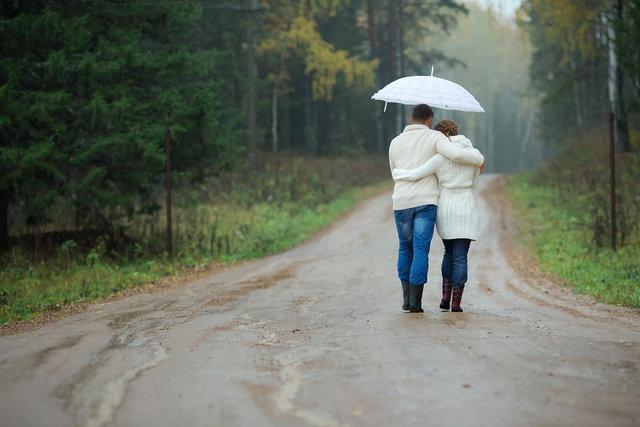 Petr i Polina Love story