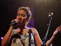 Mayra Andrade - Ténpu Ki Bai - Live 34 Tours @ Montpellier
