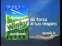 Winky caramelle balsamiche (1986)