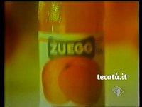 Zuegg Succhi di Frutta (1985)