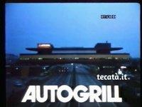 Autogrill Autogrill - Sogg. Cuoco (1987)