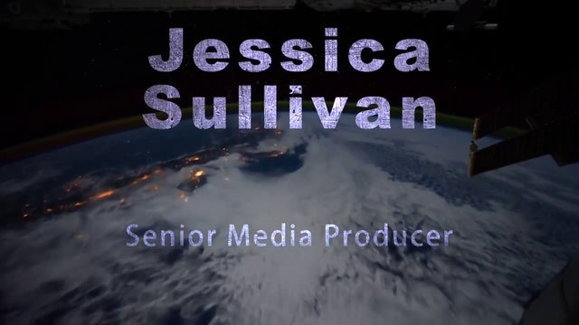 JASMedia The Charles Simonyi Space Gallery Project Reel