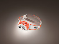 PERFORMANCE series headlamps with REACTIVE LIGHTING Technology