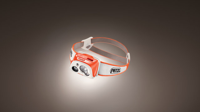 PERFORMANCE series headlamps [EN] with REACTIVE LIGHTING Technology. Beyond power...Intelligence