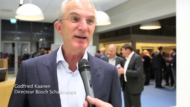 Godfried Kaanen interview op Energiedag MKBKR8