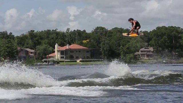 "Bob Soven - Alliance Wakeboard Magazine ""2013 Rider of the Year"""