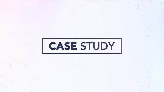 KB Report - Episode 11 - Case Study