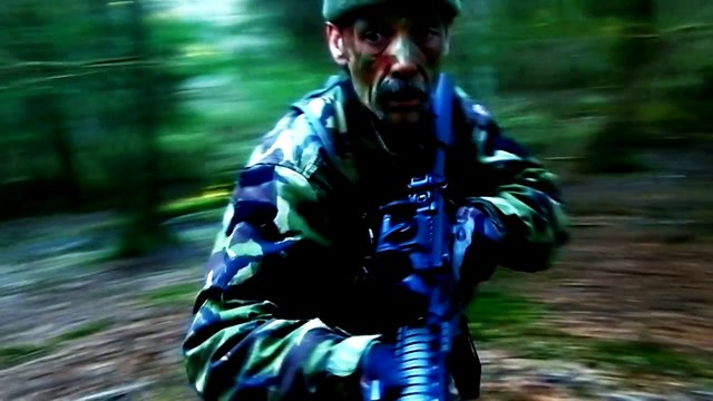 SSMG Airsoft: Tango Shadow Ops 2014 [Teaser, Trailer] on Vimeo