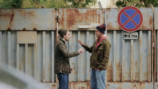 Uffalo Steez - Wassup (Official Music Video)