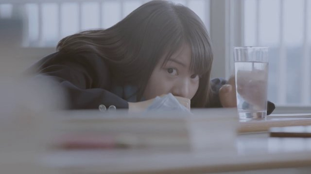 "POCARI - Like Your Body Part 3 ""Winter"", TVC (director's cut)"